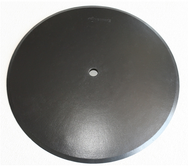 "12"" x 3mm Smooth Disc Blades Standard Concavity (DS033006)"