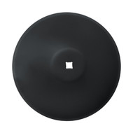 "22"" x 5mm Smooth Raised Crimp Center Disc Blades (DSF135061)"