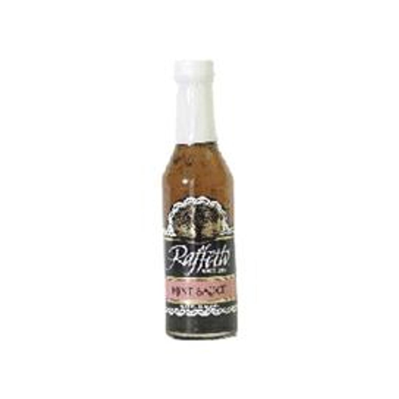 Raffetto Mint Sauce