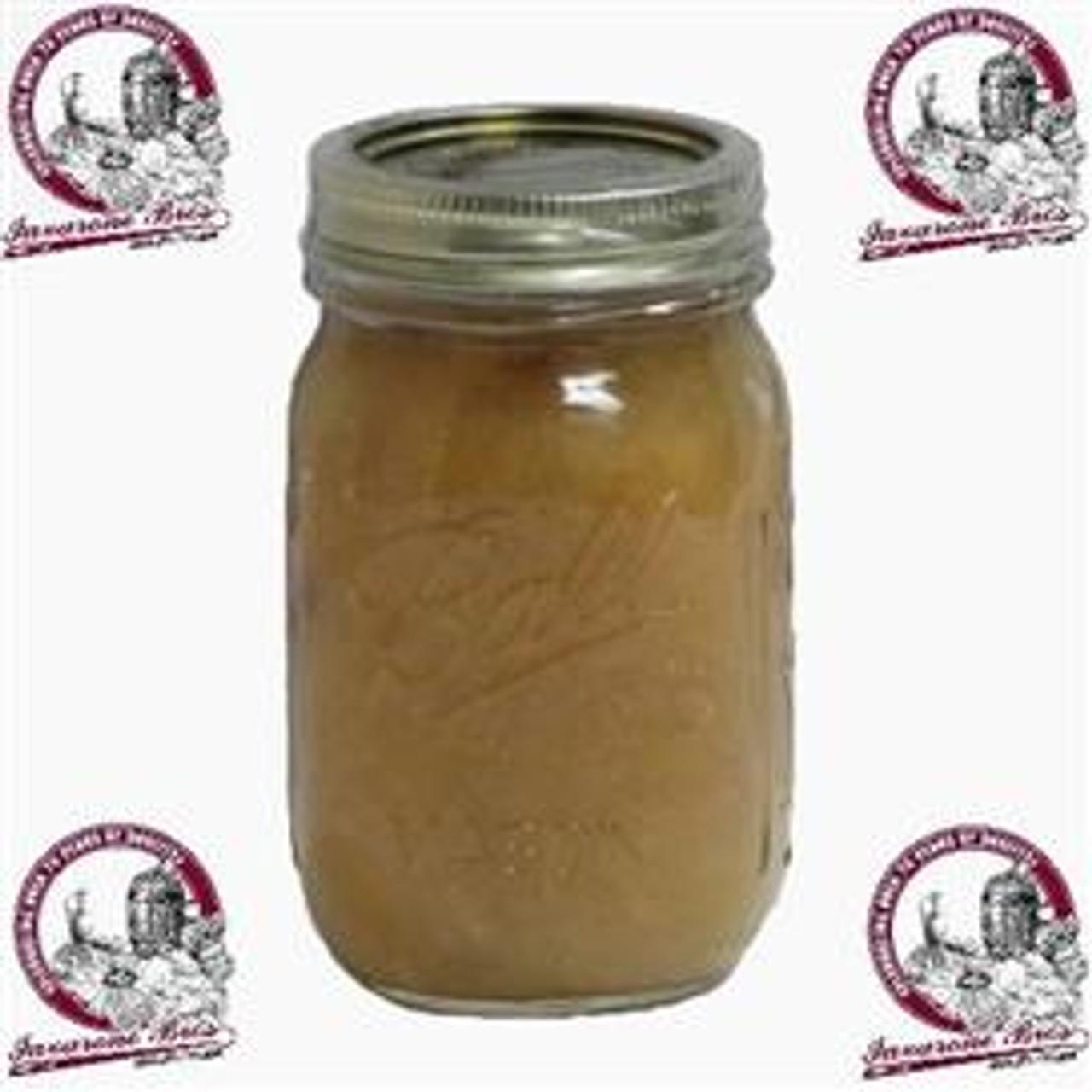 Original Recipe Apple Sauce