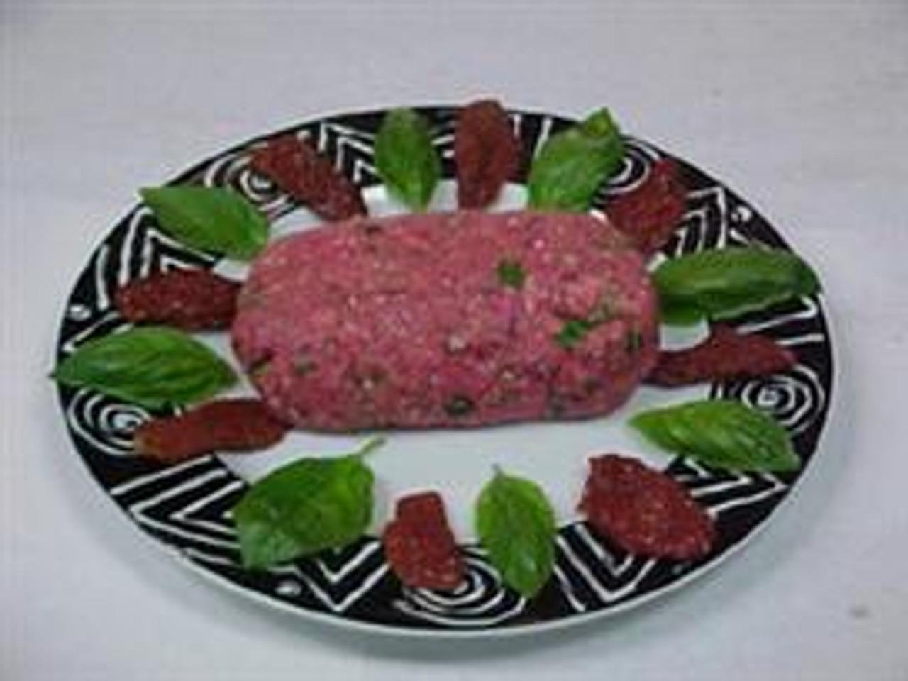 Own Special Meatloaf