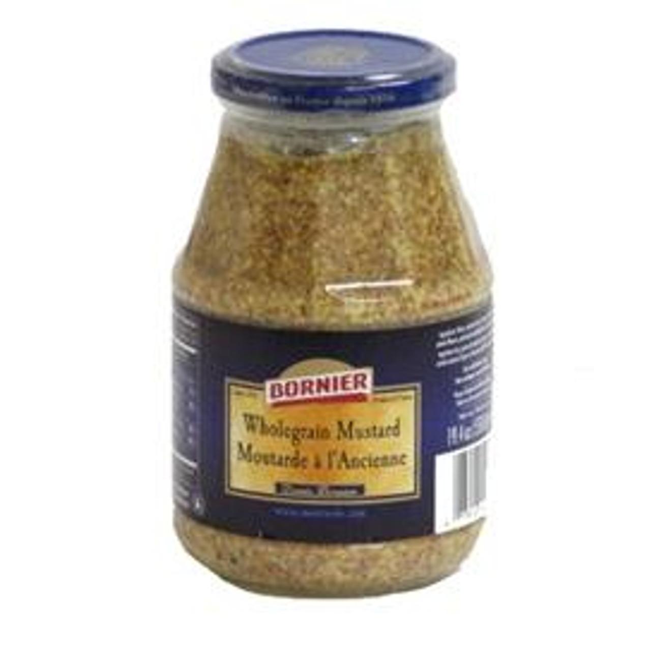 Wholegrain Mustard