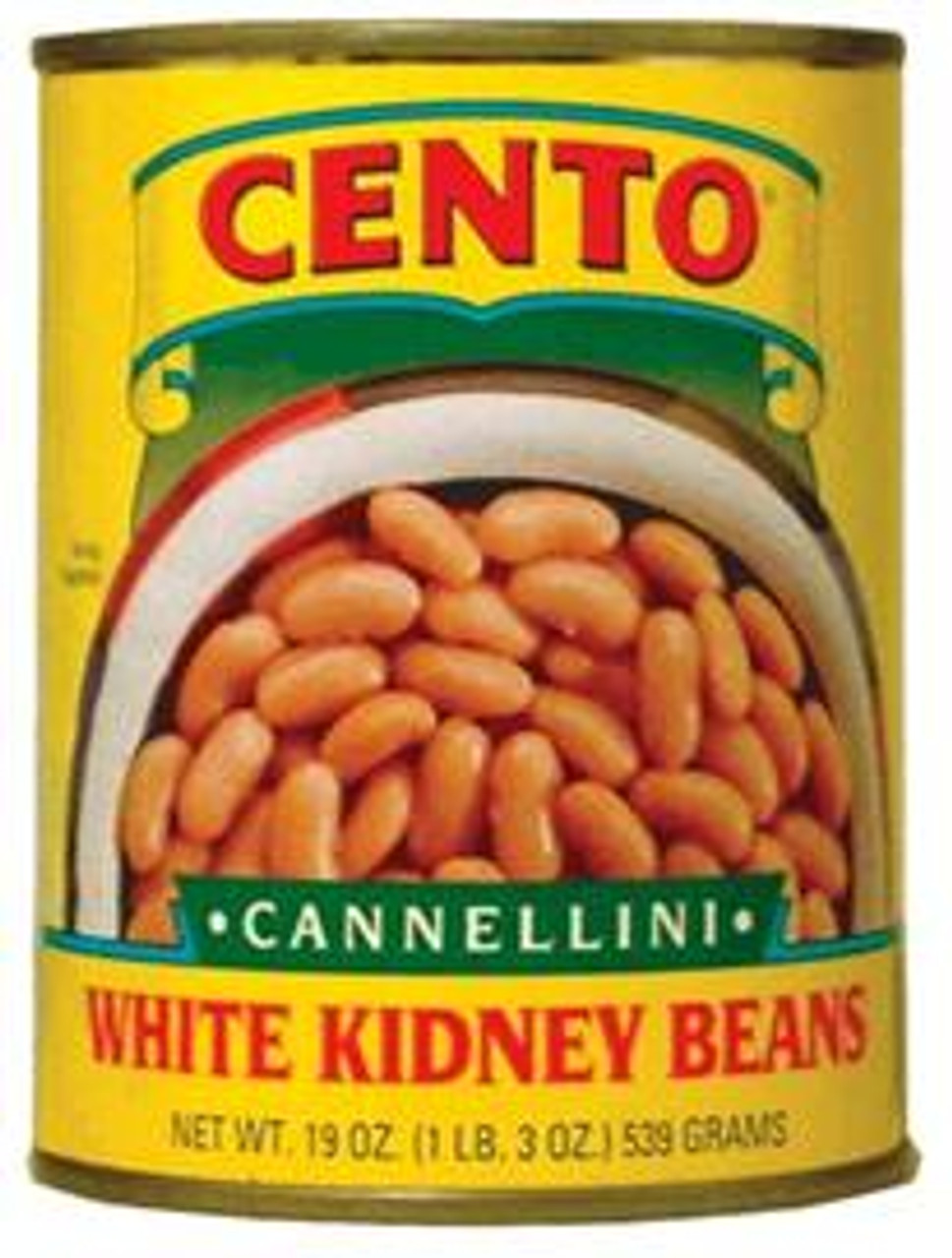 Cannellini (White Kidney Beans)