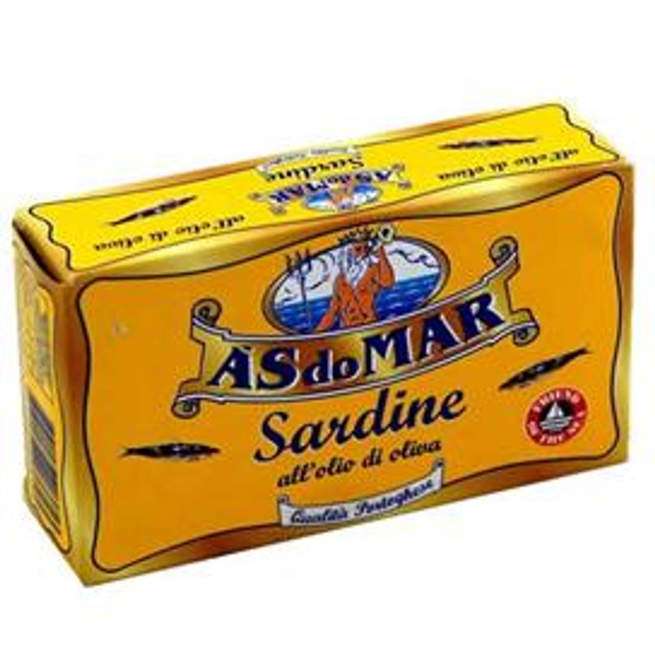 As Do Mar Sardines