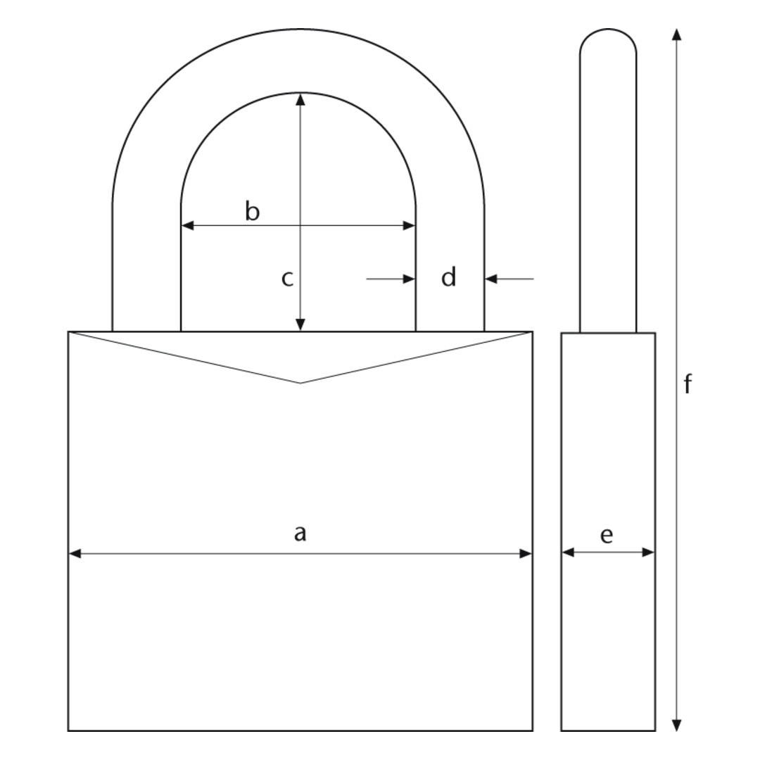 Abus 55 Series 40 Solid Brass Padlock Keyed Alike Mba Usa Inc Wiring Diagram Find Similar Products By Category