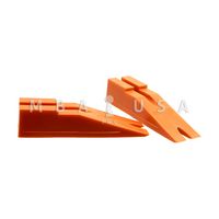 """ULTIMATE AUTO WEDGES-3/4"""" SPREAD (SET OF 2)"""