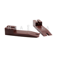 """ULTIMATE AUTO WEDGES-3/8"""" SPREAD (SET OF 2)"""