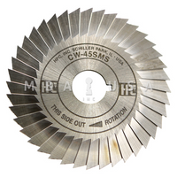 """COMBINATION CUTTER .045"""" SIDE MILL SLOTTER"""