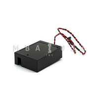 LAGARD BATTERY BOX - SMALL, 9V