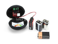 E-LOCK BATTERY ANALYZER