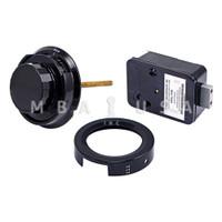 S&G Model 2740B Lock/Dial/Ring Kit