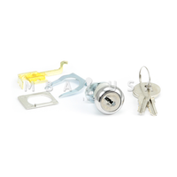 HON F24/F28 Replacement File Cabinet Lock