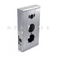 ALUMINUM GATE BOX / SIMPLEX 1000