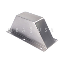 PROTECT-A-LOK (STAINLESS STEEL) K-12S