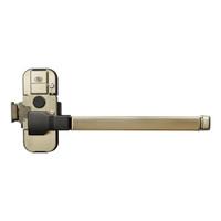 Type IV, GSA, Allows Rim Cylinder and Access Control Capable, Panic-Bar Exit, Kaba X-10 Lock, Alarm Module, Strike #2