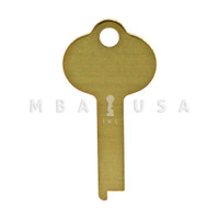 Ilco Key Blank 1063 NS