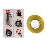 Cutter Conversion Kit for Flash 008 - Converts to .76 mm