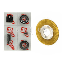 Cutter Conversion Kit for Speed 046 - Converts to 1.14 mm