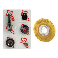 Cutter Conversion Kit for Flash 008 - Converts to 1.14 mm