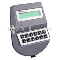 MiniTech Keypad, Dallas Reader, Rubber Membrane, Coated Board