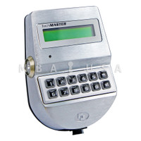 TechMaster Keypad, Dallas Reader, Rubber Membrane, Coated Board