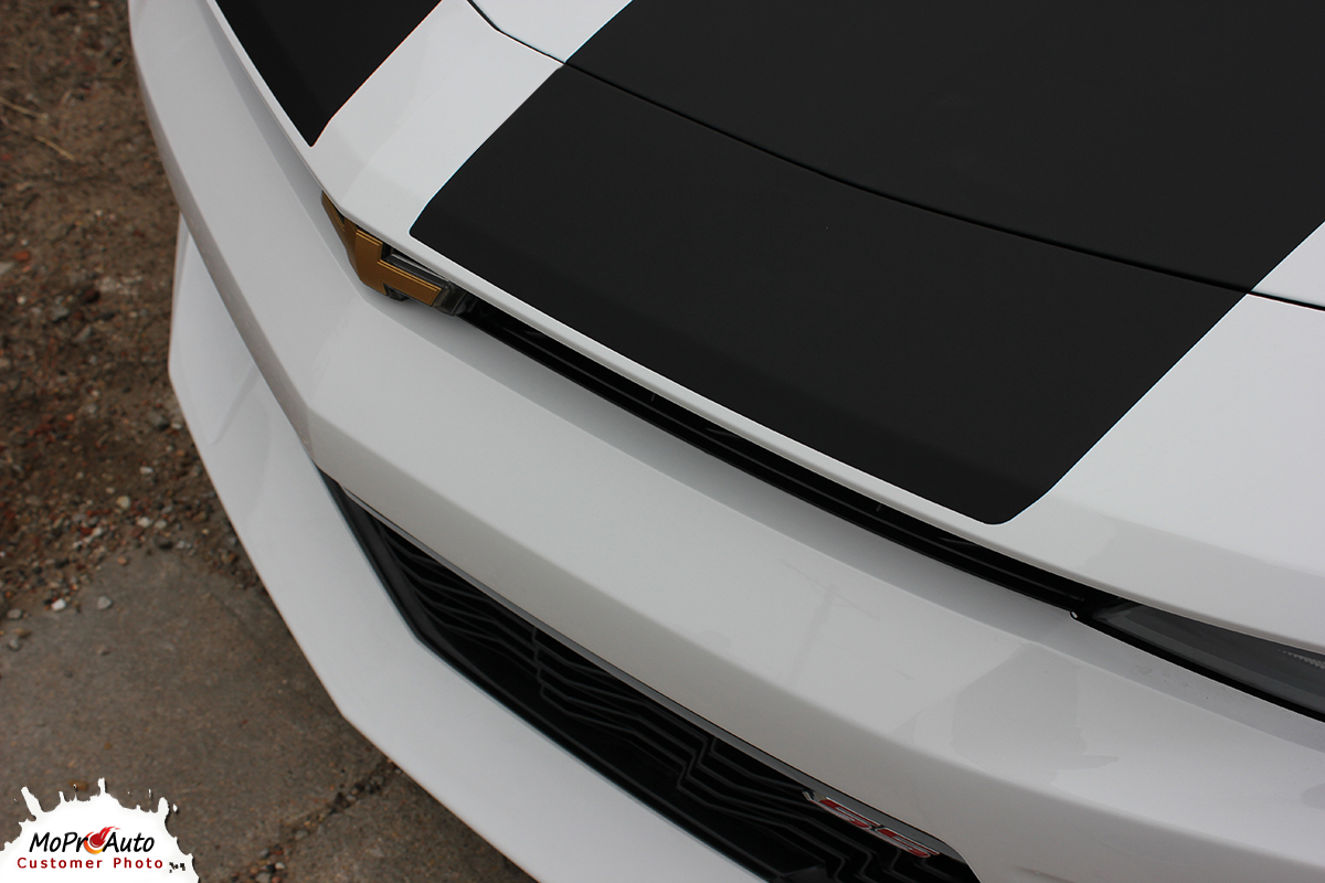 2016 2017 2018 Chevy SS RS Camaro C-SPORT Vinyl Graphics Kits, Decals, Stripes