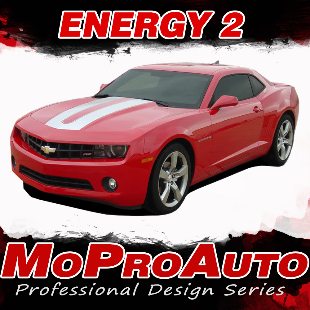 2014 2015 Chevy Camaro Vinyl Graphics Kits, Decals, Stripes by MoProAuto