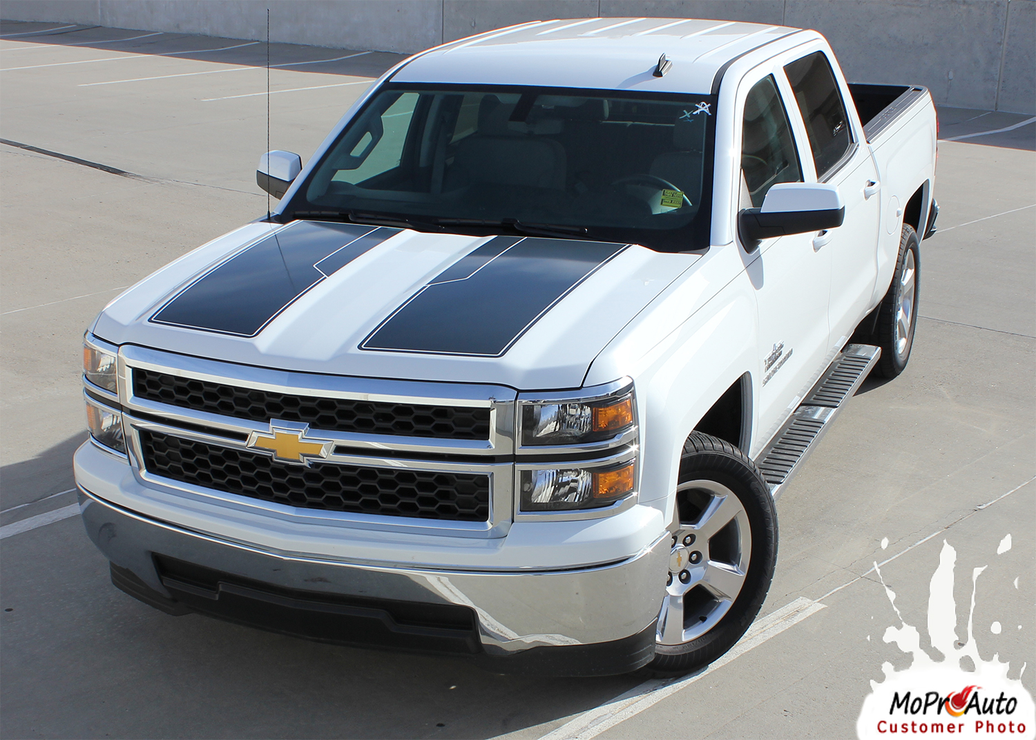Rally 1500 Plus 2014 2015 Quot Rally Edition Style Quot Chevy