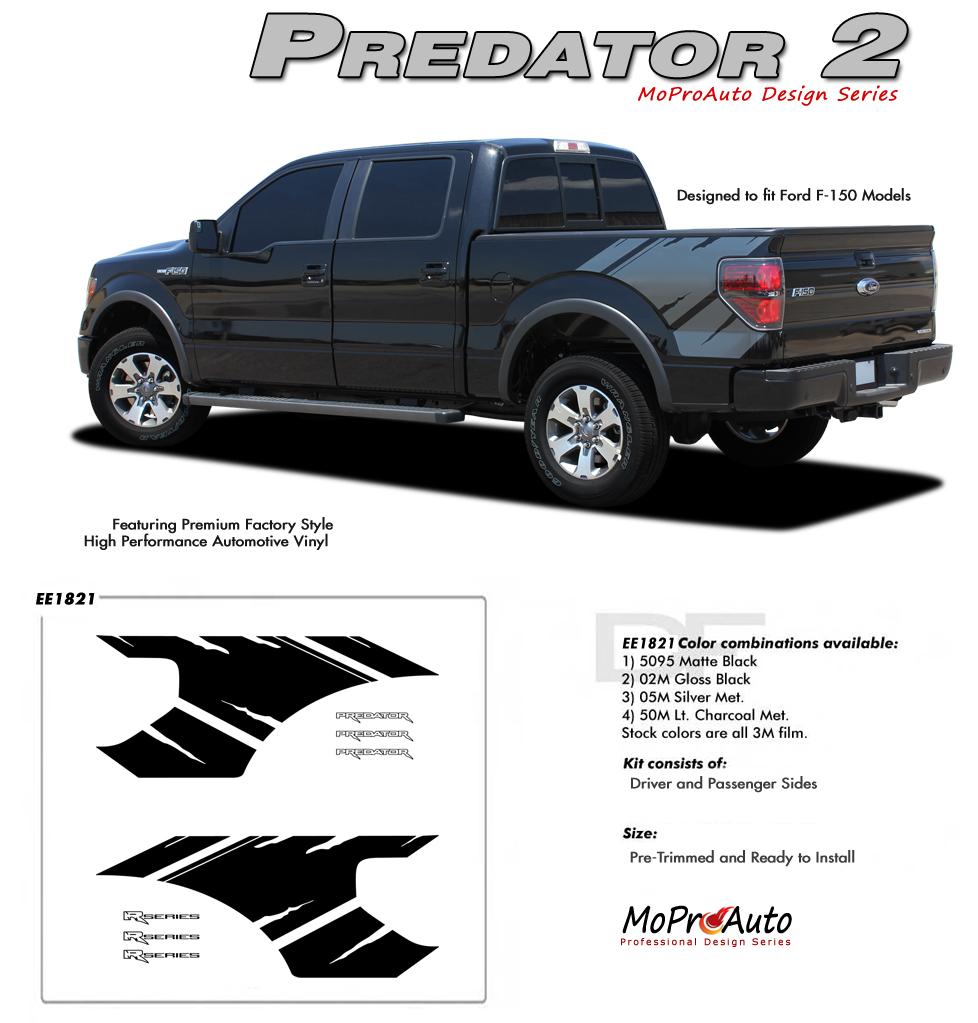 predator 2 2009 2010 2011 2012 2013 2014 ford f series. Black Bedroom Furniture Sets. Home Design Ideas