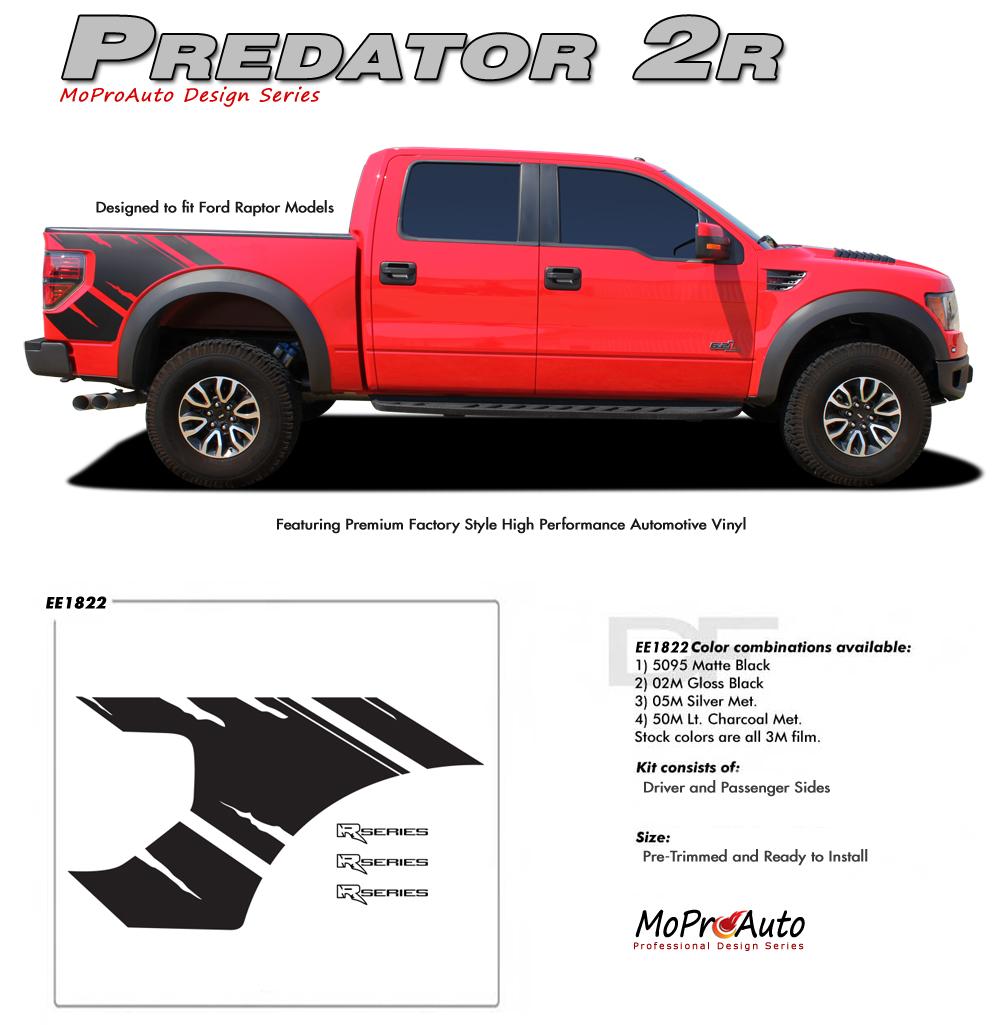 predator 2r 2009 2010 2011 2012 2013 2014 ford f series. Black Bedroom Furniture Sets. Home Design Ideas
