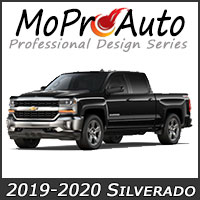 Featuring our MoProAuto Pro Design Series Vinyl Graphic Decal Stripe Kits for 2019 2020 Chevy Silverado Model Years