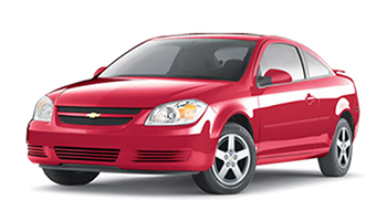 Chevy Cobalt, Chevy Cobalt Stripes, Chevy Cobalt Decals, Chevy Cobalt Vinyl Graphics Kits