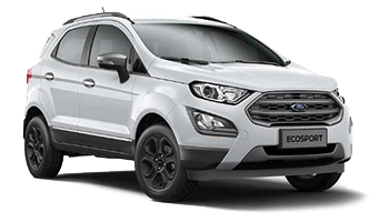 Ford EcoSport, Ford EcoSport Stripes, Ford EcoSport Decals, Ford EcoSport Vinyl Graphics Kits