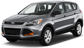 Ford Escape, Ford Escape Stripes, Ford Escape Decals, Ford Escape Vinyl Graphics Kits