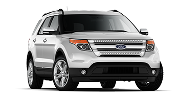 Ford Explorer, Ford Explorer Stripes, Ford Explorer Decals, Ford Explorer Vinyl Graphics Kits