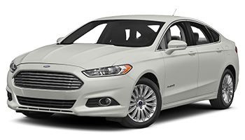 Ford Fusion, Ford Fusion Stripes, Ford Fusion Decals, Ford Fusion Vinyl Graphics Kits
