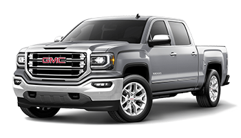 Gray GMC Sierra - Ready For Vinyl Graphics Stripes and Decals
