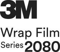 3M 7125 and (2080) 1080 Series Professional Vinyl Graphics