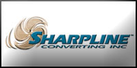 Sharpline, Inc | Vinyl Graphics Logo