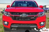 2015 2016 2017 2018 2019 CRESTONE - Chevy Colorado Vinyl Graphics, Stripes and Decals Package by MoProAuto Pro Design Series