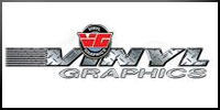 Vinyl Graphics, Inc www.vinylgraphics.net Automotive Warehouse Decals, and Stripe Kits
