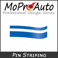 Featuring our MoProAuto Pro Design Series Vinyl Graphic Pin Striping Rolls and Kits for Trucks, Cars, and Automotive Applications!
