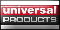 Universal Products, Inc Automotive Vinyl Graphics