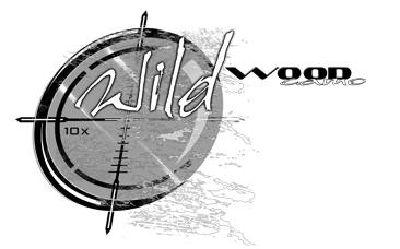 Wild Wood Camo Vinyl Graphics and Stripe Kits
