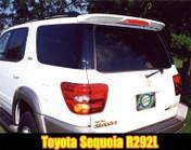 Toyota - SEQUOIA 2000-2007 OEM Factory Style Spoiler