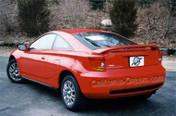 Toyota - CELICA ST 2000-2005 Custom Style Spoiler