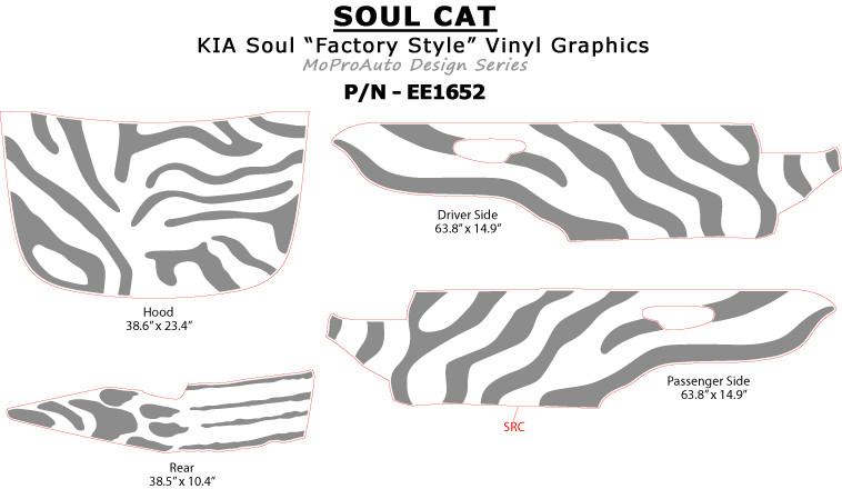 SOUL CAT :