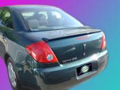 Pontiac - G6 (4 Door) 2005-2009 OEM Factory Style Spoiler