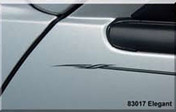 PERFECT PIN ELEGANT : Professional Pin Striping Roll (M-83017)
