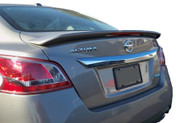 Nissan - ALTIMA 2013 OEM Factory Style Spoiler